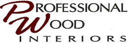 Professional Wood Interiors