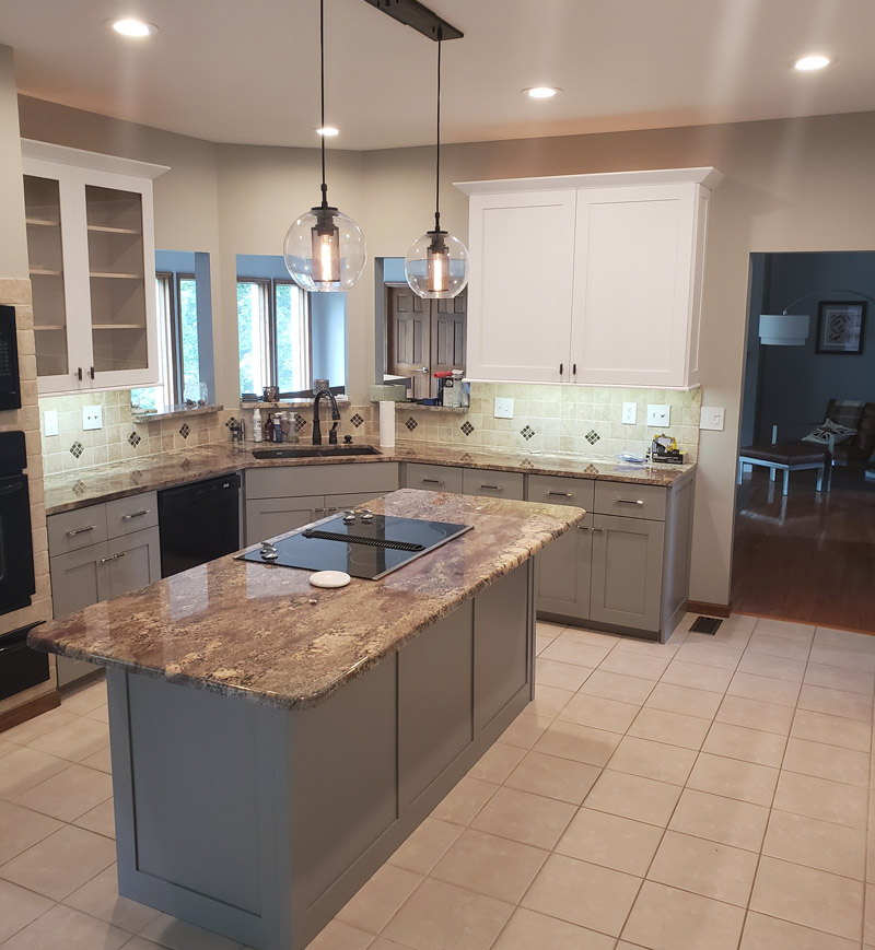 Custom Kitchen Cabinet Prices: Luxury Without The Price Tag